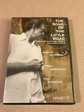 The Song of the Little Road DVD Sealed New OOP - Satyajit Ray Scorcese Merchant