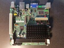 Intel D510MO - Mini-ITX Socket BGA Desktop Motherboard Only