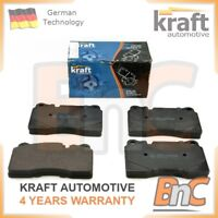 GENUINE KRAFT AUTOMOTIVE FRONT BRAKE PADS SET RANGE ROVER MK3 SPORT LM LS