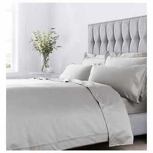 Hotel Collection Unisex 1000TC Egyptian Cotton Duvet Cover Covers