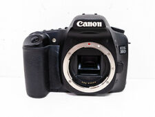 Canon EOS 30D 8.2MP Digital SLR Camera - Black (Body Only) (4042221)