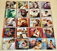 40 CD SAMMLUNG KUSCHELROCK 1 - 20 COLDPLAY PINK MADONNA KATIE MELUA RIHANNA