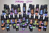 doTERRA Essential Oil Samples -1mL & 2mL -FREE Storage Case with a $30 purchase!