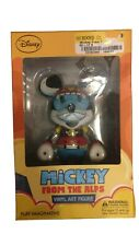 Disney Mickey from the Alps Vinyl Figure by Play Imaginative