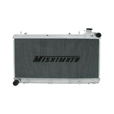 MISHIMOTO RACING ALUMINUM RADIATOR FOR 93-98 Subaru Impreza RS GC8
