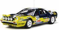 OTTO MOBILE 567 FERRARI 308 GTB Gp4 model car Mauro Pregliasco 1981 Ltd Ed 1:18