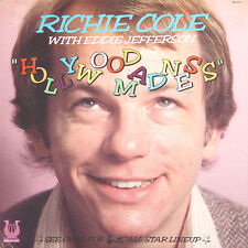 RICHIE COLE WITH EDDIE JEFFERSON Hollywood Madness US Press Muse MR 5207 1980 LP