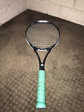 Slazenger Phantom 95-In Good Condition-Grip4-Rare Beast