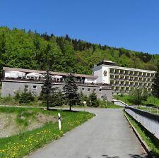 4 Tage 2P/HP Kurz Urlaub Hotel Schwarzbachtal Erlbach Vogtland Hotelgutschein