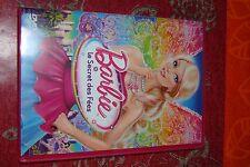 ***DVD Barbie Le secret des fées***