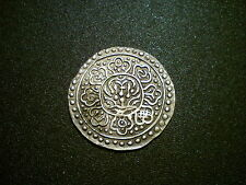 Moneda De Plata Tibet Tangka 1850-1930