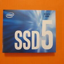 NEW INTEL SSD 256GB 2.5 7MM SATA 6G 545S SERIES SSDSC2KW256G8X1 DELL HP ASUS ACE
