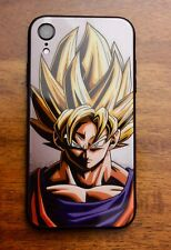 iPhone 11 Pro CaseDragon Ball Z Tempered Glass TPU Hard Cover