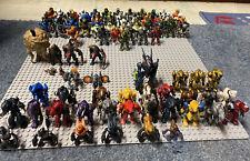 Halo Mega Construx 3 Minifigure Random Lot