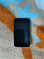Apple iPod touch 1st Generation Black (8GB) - Good Condition, Bargain!