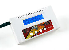 Turnigy B6 Pro White Balancer Charger 50W 6A Battery LiPo LiFe LiIon NiMh NiCad