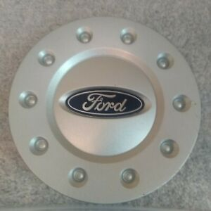 Genuine 2005 - 2007 FORD 500 Five Freestyle Painted OEM Center Cap 4F93-1A096-AA