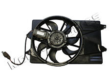 GENUINE FORD MONDEO MK3 2.0 TDDi / TDCi RADIATOR FAN WITH MOTOR MODULE 2001-2005