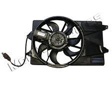 GENUINE ORIGINAL FORD MONDEO MK3 RADIATOR WITH MODULE FAN TDDi TDCi 2001-2005