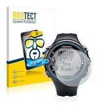 Garmin Swim ,  Smart Watch, 2x  BROTECT® HD-Clear hard Screen Protector