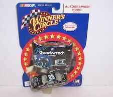 New! '02 Winner's Circle E.T. Goodwrench Hood Kevin Harvick 1:64 Diecast {3070}