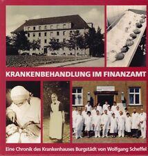 Cronología hospital burgstädt = enfermos tratamiento en el Finanzamt/b. Chemnitz/Mühlau