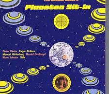 COSMIC JOKERS planeten - rare CD orig digipak SAPLAX 14904 France (1995) prog
