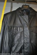 Motorrad- & Schutzkleidung aus Leder in Größe 38