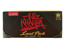 Wiz Khalifa Loud Pack King Size with Raw Papers