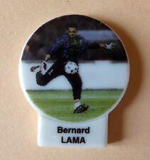 Fève Mondial de Football en France - 1998 - Bernard Lama