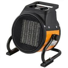 2500w Electric Fan Heater Greenhouse Heater Garage Heater Office Heater