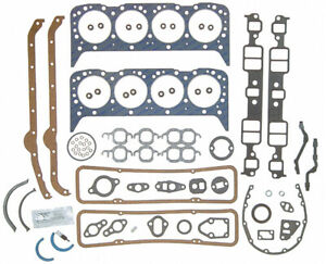 Victor FS3514VK Full Gasket for Set Buick Checker Chevy and GMC