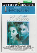 Rebecca Alfred Hitchcock Import All regions NEW DVD
