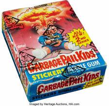 1985 Topps Garbage Pail Kids Series 2 - U PICK $5 each Free Shipping!
