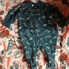 NFL Team Philadelphia Eagles 6 Months Sleeper Used Clean