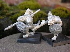 Warhammer Hombres Lagarto Saurios X 2