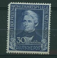 Stamp Germany Mi120 1949, MNH, combine shipping 1320