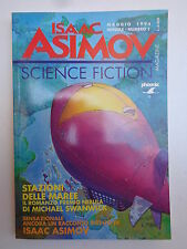 ISAAC ASIMOV SCIENCE FICTION 1/18 SERIE COMPLETA PHOENIX STATO PIU' CHE OTTIMO