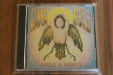 Big Bag - Angels & animals (1996) (CD) (Big Bag Music - HHM002)