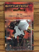 Battletech Cheetah Aerospace Fighter 20-704 Click for more Savings!