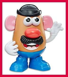 MR. Potato Head - Playskool Friends - Featured in Toy Story - inc 11 Different A