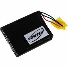 Bateria para Garmin Forerunner 310xt 3,7v 600mah/2, 2wh Li-ion