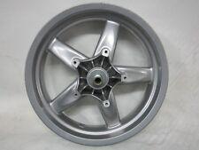 New Genuine Piaggio X9 500 Front Wheel PN 597897T