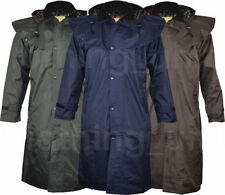 Unbranded Raincoats Long Coats & Jackets for Men