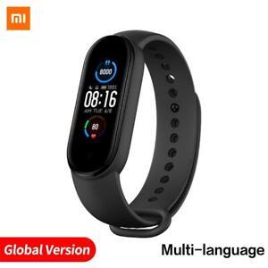 Xiaomi Mi Band 5 Smart Watch - Black