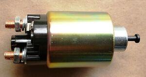 New Solenoid 66-161 10503939 10-DE263 RAD126 8000038 7-263