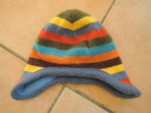 Boys John Lewis Winter Hat Size M/L