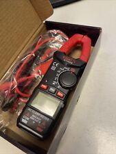 New Listingdigital 200amp 600v Ac Dc Clamp Meter Multimeter True Rms Vfc Diode Test Ht200b