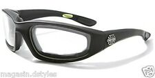 Goggles sunglasse  motorcycle maltese cross (1204 Clair ) biker custom harley