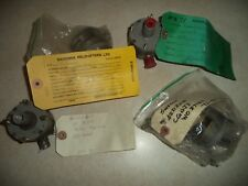 Helicopter Pressure Switches 42D208